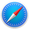 Browser Safari icon